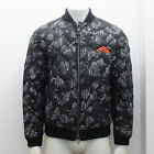 NEW Adidas x Opening Ceremony Black Printed Down Bomber Jacket GENUINE RRP 420