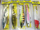 Storm Kickin stick 3 way hard lure 16cm 40g ALL VARIETIES Fishing tackle