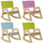 CHILDRENS  ROCKING CHAIR | FUNKY KIDS FURNITURE | BEDROOM NURSERY CHAIRS