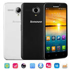 "Unlocked Original Lenovo A606 5.0"" Android 4.4 4G LTE FDD Cell phone Mobile USA"
