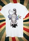 F*ck Google Ask Me Sexy Girl Censored Funny T Shirt Men Women Unisex 1246