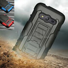 Rugged Shockproof Hard Stand Case Cover For Samsung Galaxy Ace 4 NXT SM-G313H