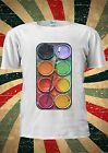 Water Colour Watercolor Water Color Art Tumblr T Shirt Men Women Unisex 1133
