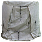 Outdoor Solutions Universal Swimming Pool Winter Heater Cover OSCS-HC