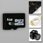 4GB 8GB 16GB Micro SD Card Class4-10 TF Memory Card For Camera Phone