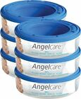 Angelcare Baby Nappy Disposal Bin + Optional Refill Cassettes - FREE Post UK