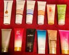 NEW AVON MOISTURE THERAPY Stress Relief Aroma Therapy Unisex HAIR & BODY WASHES