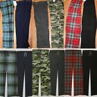 *NWT* St. Eve 2 pack Sleepwear Pajama Pants-Boy's-Variety