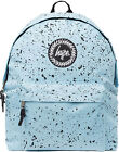 Hype Backpack Rucksack Bag - Black, Burgundy, Navy Blue, Speckled, Galaxy New with tags