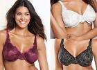 Playtex Secrets Sexy Embroidered Bra - Style 5679 - 3 DAY SALE!!!