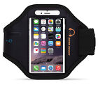 Gear Beast Running Sports Armband iPhone 7 Plus/6s Plus, Note5, Galaxy & More