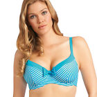NEW Freya Tootsie Sweetheart Padded Bikini Top 3602 Azure VARIOUS SIZES
