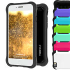TAGGSHIELD Slim Shockproof Heavy Duty Case Cover for For iPhone 6/6S PLUS