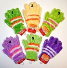 NEW Winter Soft Warm Fuzzy Funny Thick Mittens Magic Gloves