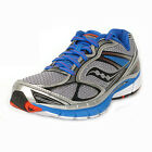 SAUCONY GUIDE 7 WIDE MENS RUNNING SHOES #20228-1