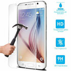 HQ Premium Real Tempered Glass Protector For Samsung Galaxy S3/4/5/6 Note 2/3/4
