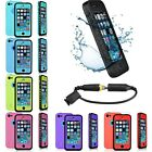 For iPhone 5C Waterproof Shockproof Dirt Snow Proof Heavy Duty Case Cover #CN