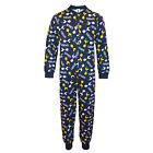 Tottenham Hotspur FC Official Football Gift Boys Kids Pyjama Onesie (RRP £14.99)