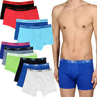 EMPORIO ARMANI UNDERWEAR 2 AND 3 PACKS - MENS 2 OR 3 BOXERS AND TRUNKS PACK SET