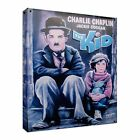 The Kid with Charli Chaplin and jackie Canvas Art Cheap Wall Print Home Interior