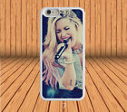 Demi Lovato for iPhone 6 6 Plus 4S 5/5S 5C Samsung S3/4/5/6 Edge Note 2/3/4 case