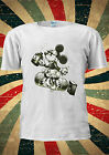 Bad Girl Minnie Mouse Mickey Disney Funny T-Shirt Vest Top Men Women Unisex 2041