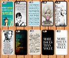 famous saying - Famous Quote and Saying Audrey Hepburn for iPhone And Samsung Galaxy Case Cover