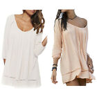 sto New Womens Bikini Swimwear Cover Up Beach Dress Ladies Sexy Summer Tops