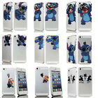 Slim Cartoon Stitch Minion Mickey Minnie Hard Case Cover For iPhone 5S 5C 6 Plus