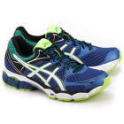 Asics Gel Pulse 6 Mens Running Shoes Gym Trainers Size UK 3 US 5 EU 35.5