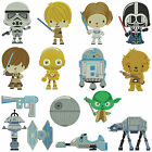 * STARWARS * Machine Embroidery Patterns * 15 designs, 2 sizes