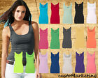 Next Level Ladies' The Jersey Tank All Colors Tank Top Fit Style S-2XL 3533