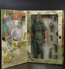 21st Ultimate Soldier Vietnam 1st Air Cavalry Division & Tunnel Rat 1/6 Figure
