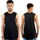 Kanye Long Hip Hop Rappers Vest Streetwear Dance