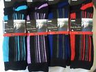 Mens Cotton Rich Formal Work Wear Suit Socks Various Designs 12 Pairs UK 6-11 »