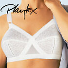 Playtex Cross Your Heart Elegant 556 Bra RRP �25 in White, Black, Blue or Beige