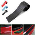 Rear Guard Bumper Protector Trim Cover For VW Benz Audi BMW Mazda Chevrolet