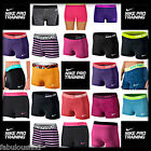 "Women's Nike Pro Dri-Fit 3"" Spandex Compression Shorts XS-XL"