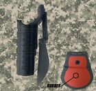 Fobus Tactical Paddle / Belt / Right / Left Hand Holster for Colt .45 Govt. C-21
