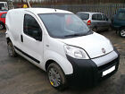 Fiat Fiorino 1.3JTD Multijet Cargo - BREAKING FOR SPARES - MOST PARTS AVAILABLE
