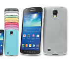 Ultra Thin Slim Matte Hard Phone Case Cover For Samsung Galaxy S4 Active i9295