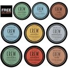American Crew Mens Hair Styling / Hair Hold ALL TYPES AND SIZES - UK SELLER