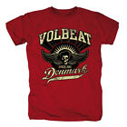 Volbeat T-Shirt - Rise From Denmark