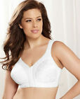 PLAYTEX 18 Hour Comfort Strap Front Closure bra, Style 4695