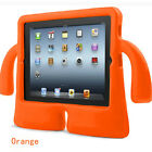 Shockproof Kids Handle Foam Case Cover For Apple iPad 2 3 4 pro Air Air2 Mini