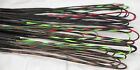 "60X Custom Strings 55.75"" String Fits Hoyt Vectrix 5-6 Bow Bowstring"