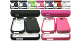Snap-on Hard Case Cover For Samsung Galaxy Discover SCH-R740C Phone