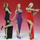 Super Duck SPY DRESS SET 1/6 Scale LINGERIE Female One Sixth Figure *NEW*