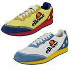 Mens Ellesse Trainers Style - Fava