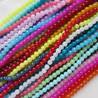 130 - 68 Vibrant Glass Beads Beautiful 23 Fruity Colours in 6 8 12 Cylinder Vase